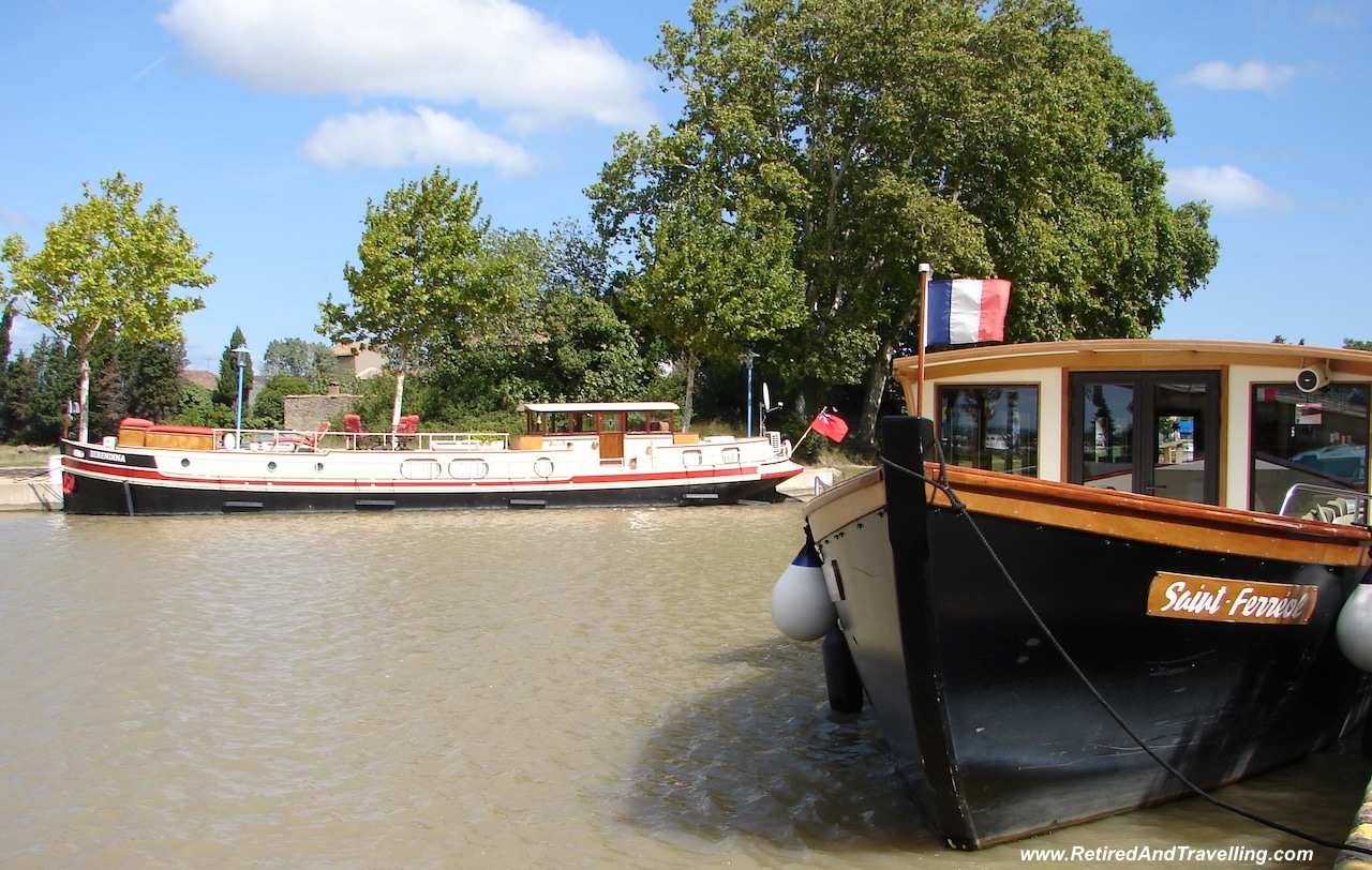 Canal du Midi - French Wine Country.jpg