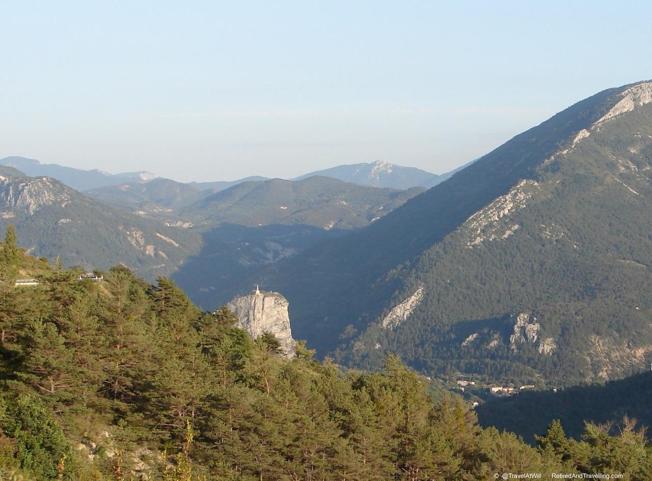 Mountain Church - Through the French Alps.jpg
