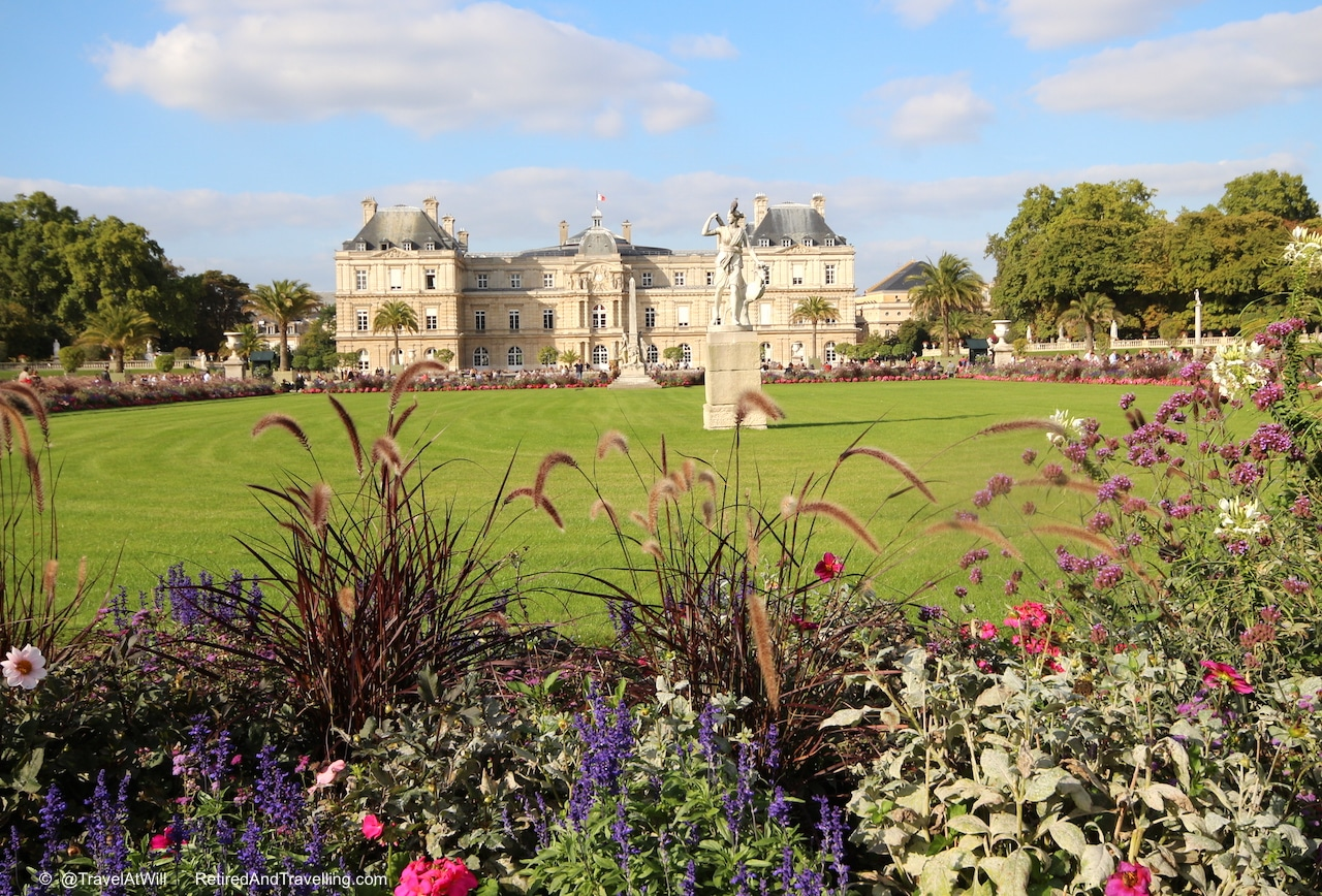 Luxembourg Gardens - Iconic Paris Sights.jpg