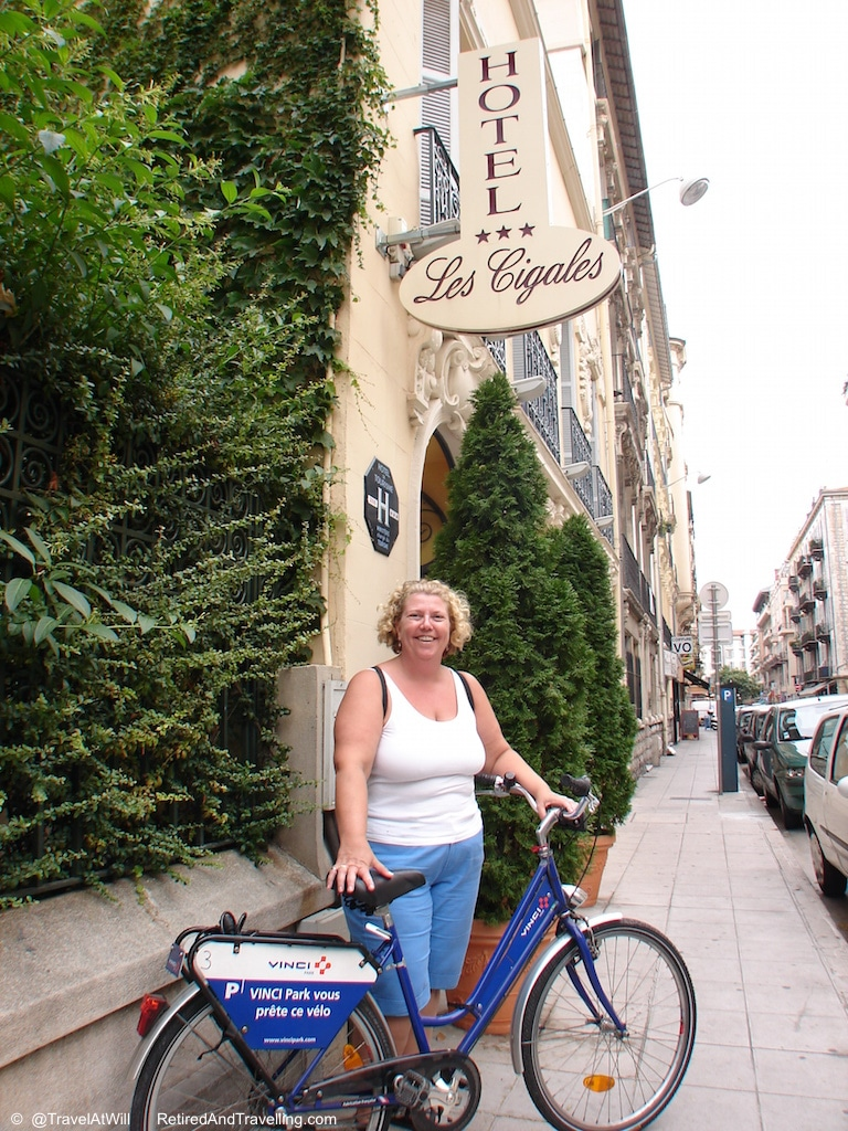 Hotel Les Cigales - Nice On The French Riviera.jpg