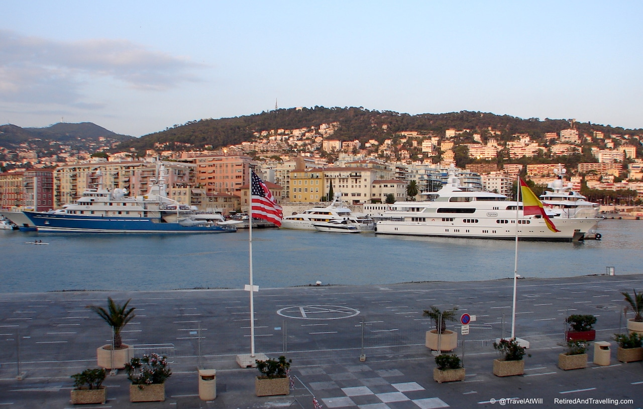 Yachts - Nice On The French Riviera.jpg