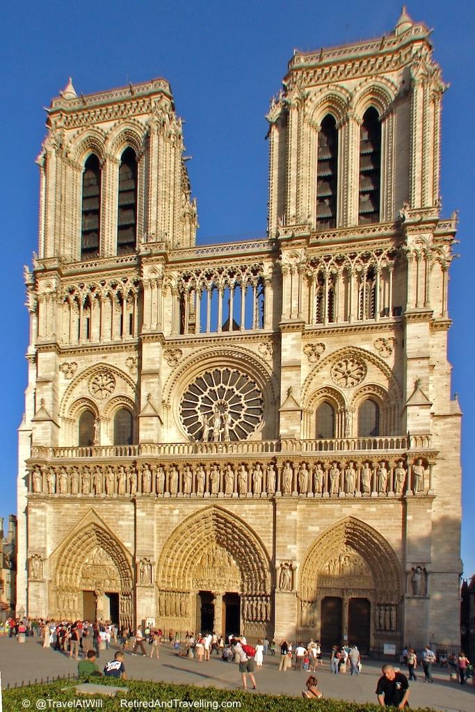 Notre Dame - Iconic Paris Sights.jpg