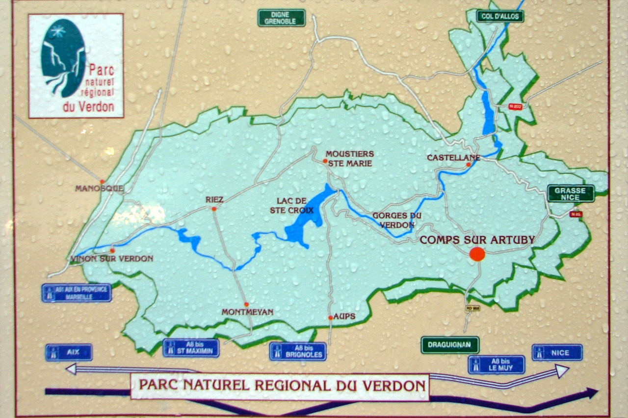 Map - Verdun Gorge Route.jpg
