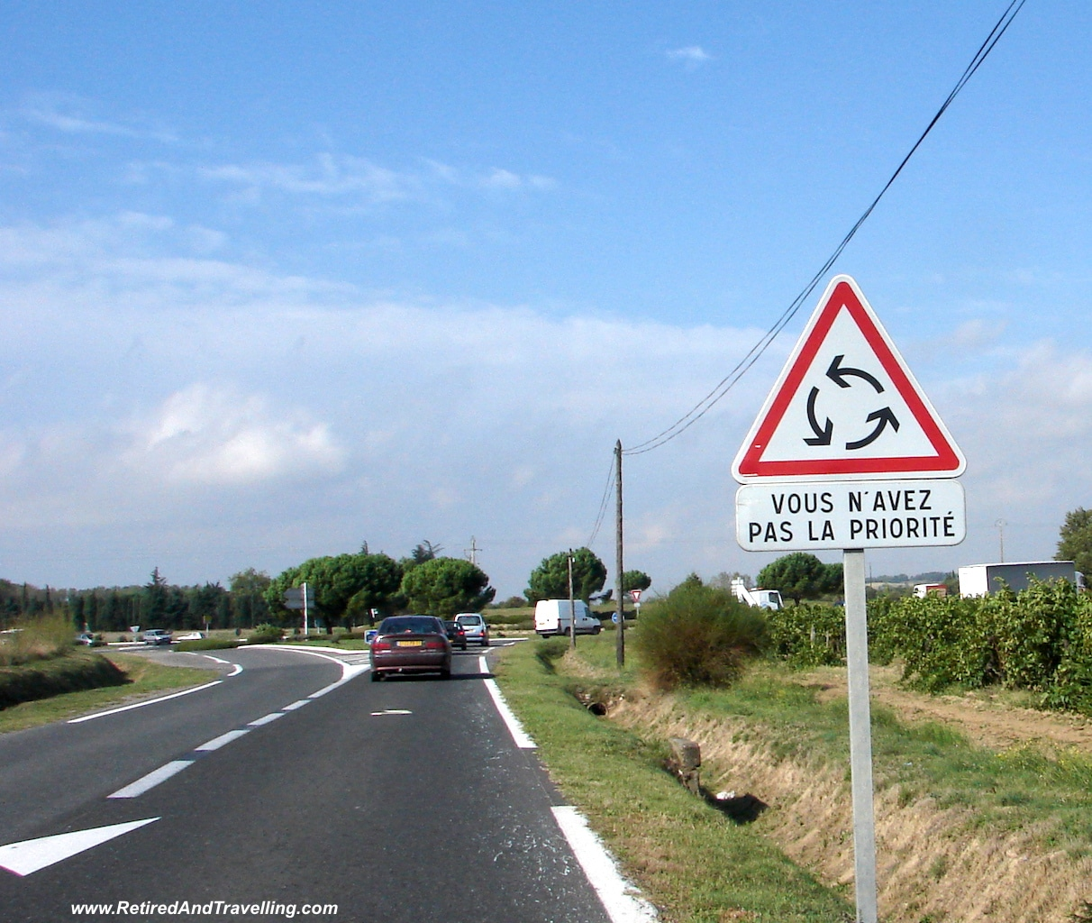 Roundabouts - French Wine Country.jpg