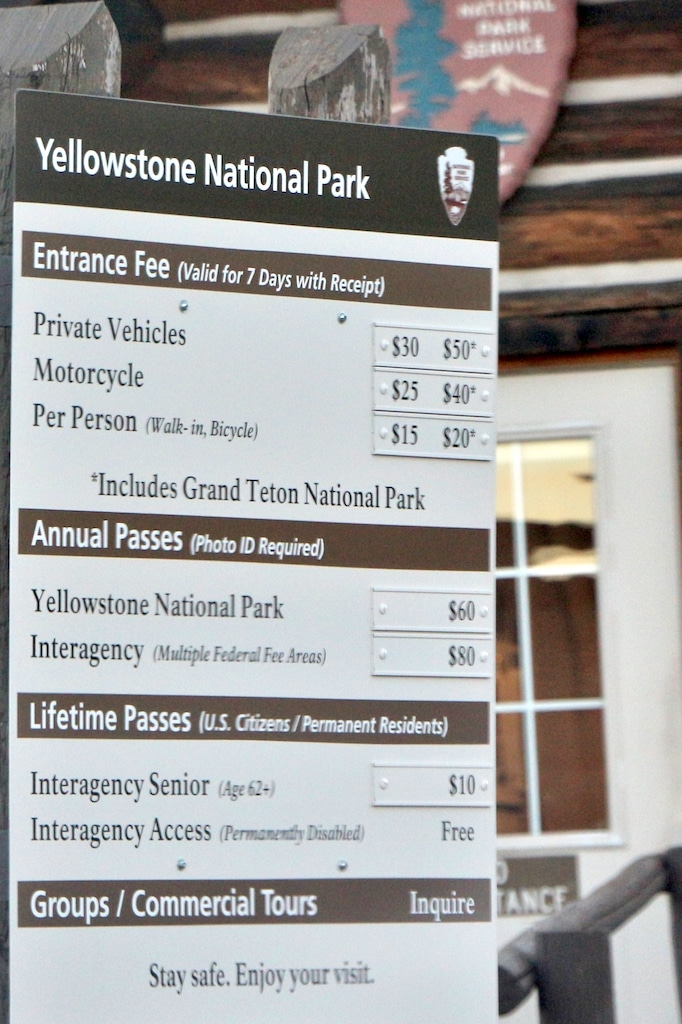 Park Fees - Tips For Visiting the National Parks.jpg