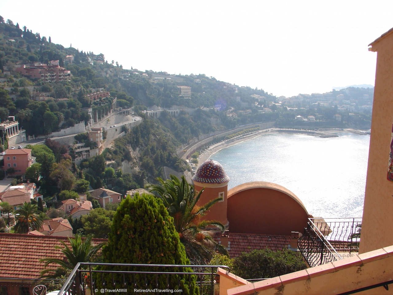 Villefranche from Nice On The French Riviera.jpg
