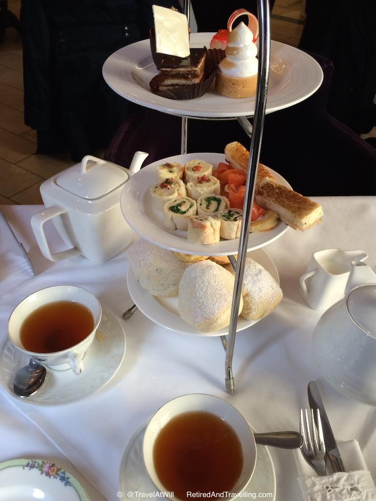 Afternoon Tea in Toronto - Travel Plans for 2016.jpg