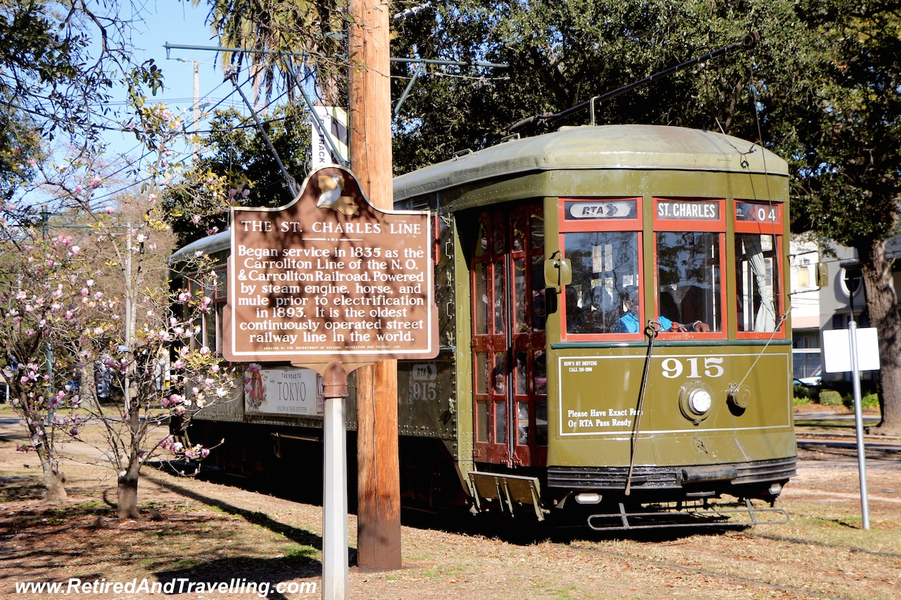 St Charles Streetcar - 8 Days in New Orleans.jpg