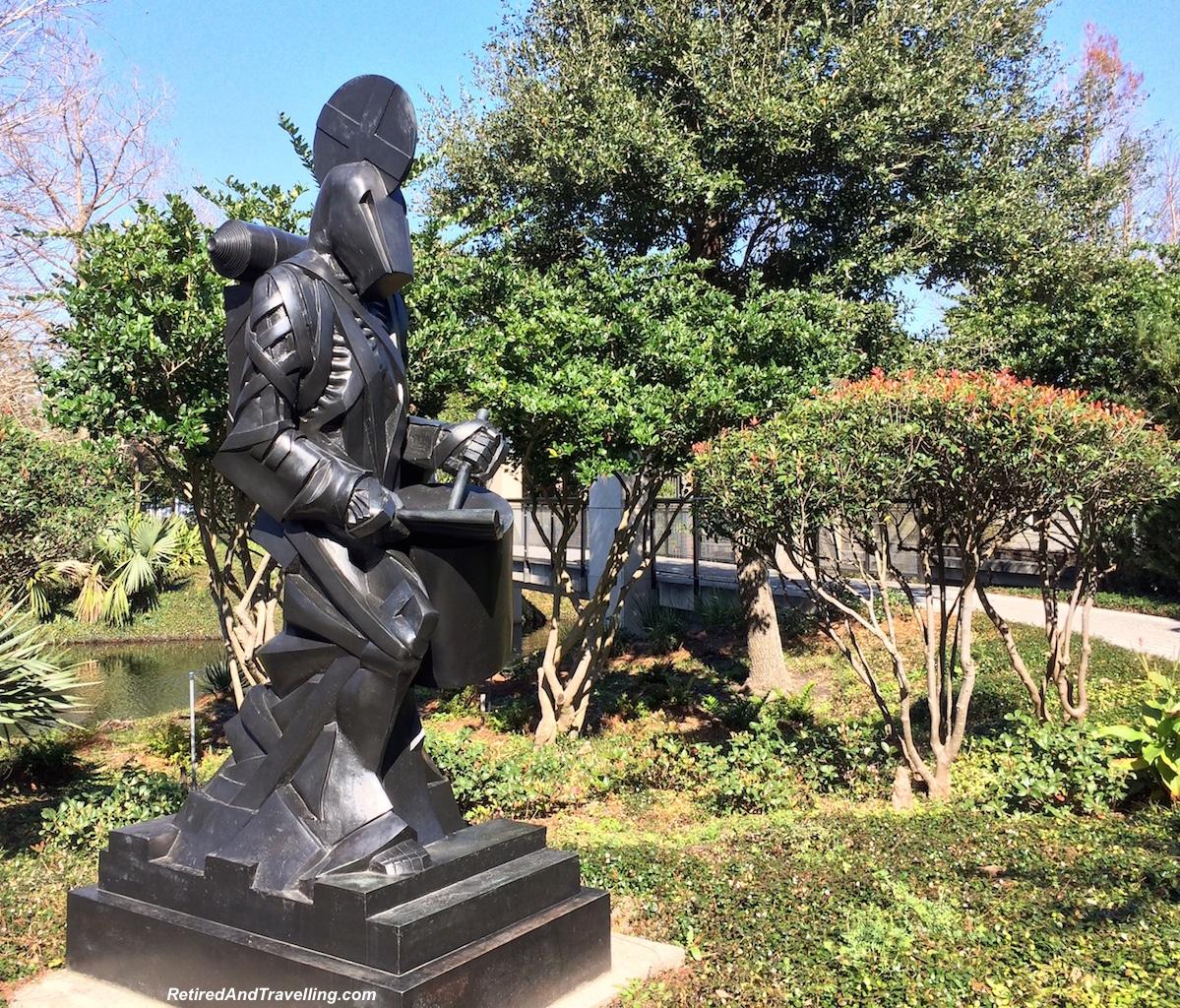 The Drummer - New Orleans Outdoor Sculpture Garden.jpg