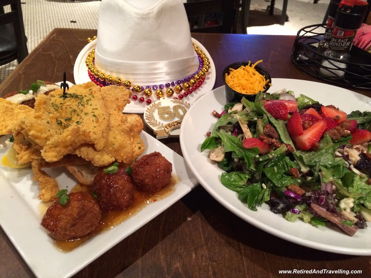 Flat Fried Catfish - New Orleans Seafood and Hamburger - Wimp Guide to Eating in New Orleans.jpg