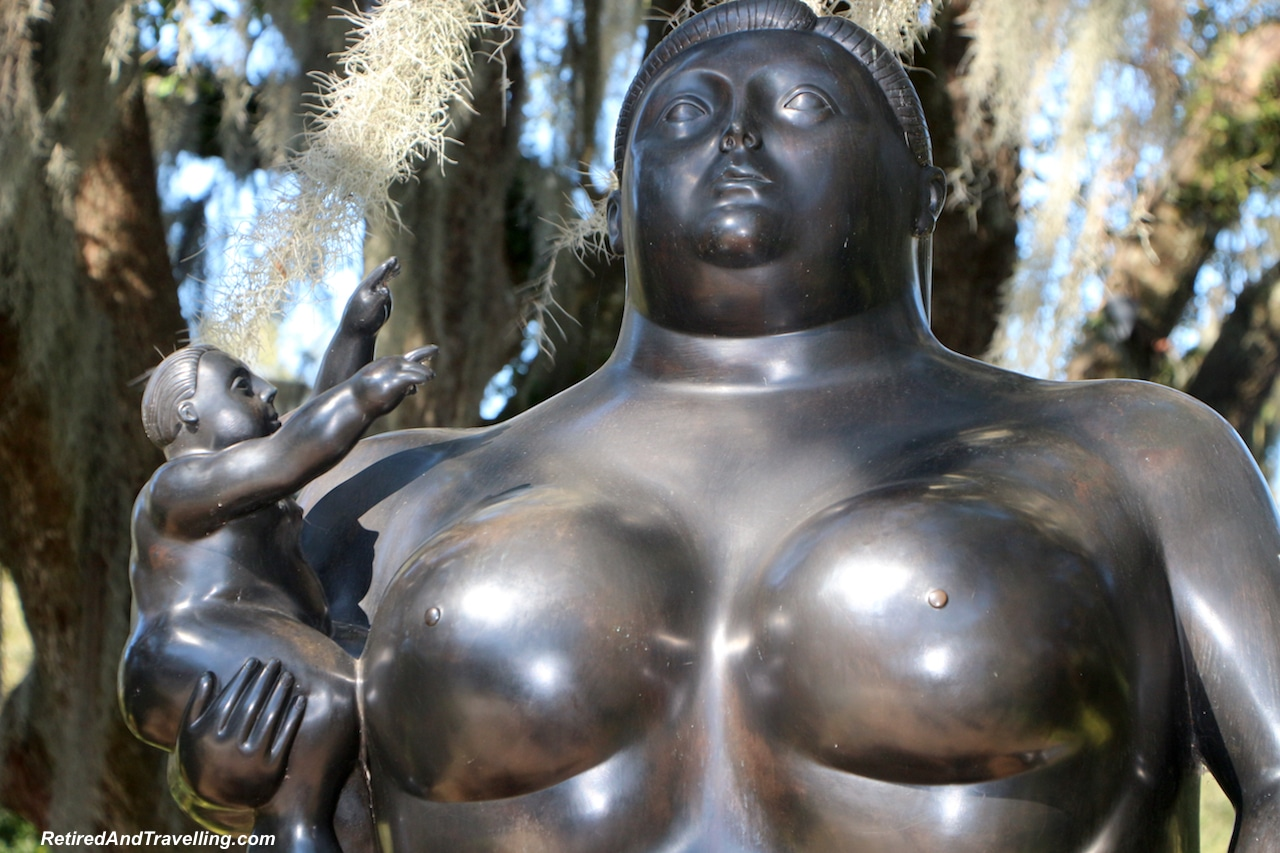 Mother and Child - New Orleans Outdoor Sculpture Garden.jpg