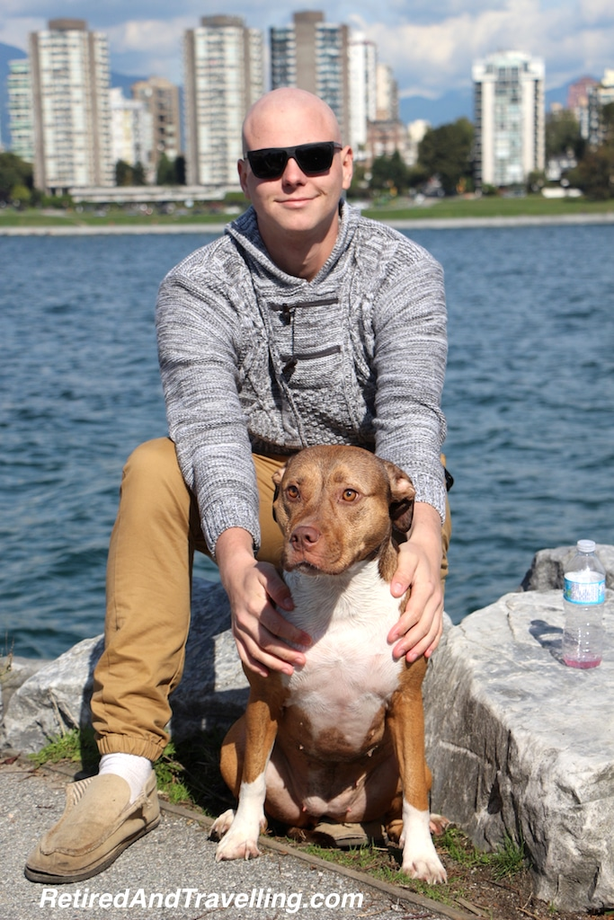 Nick and Gypsy - Advance Travel Scout.jpg
