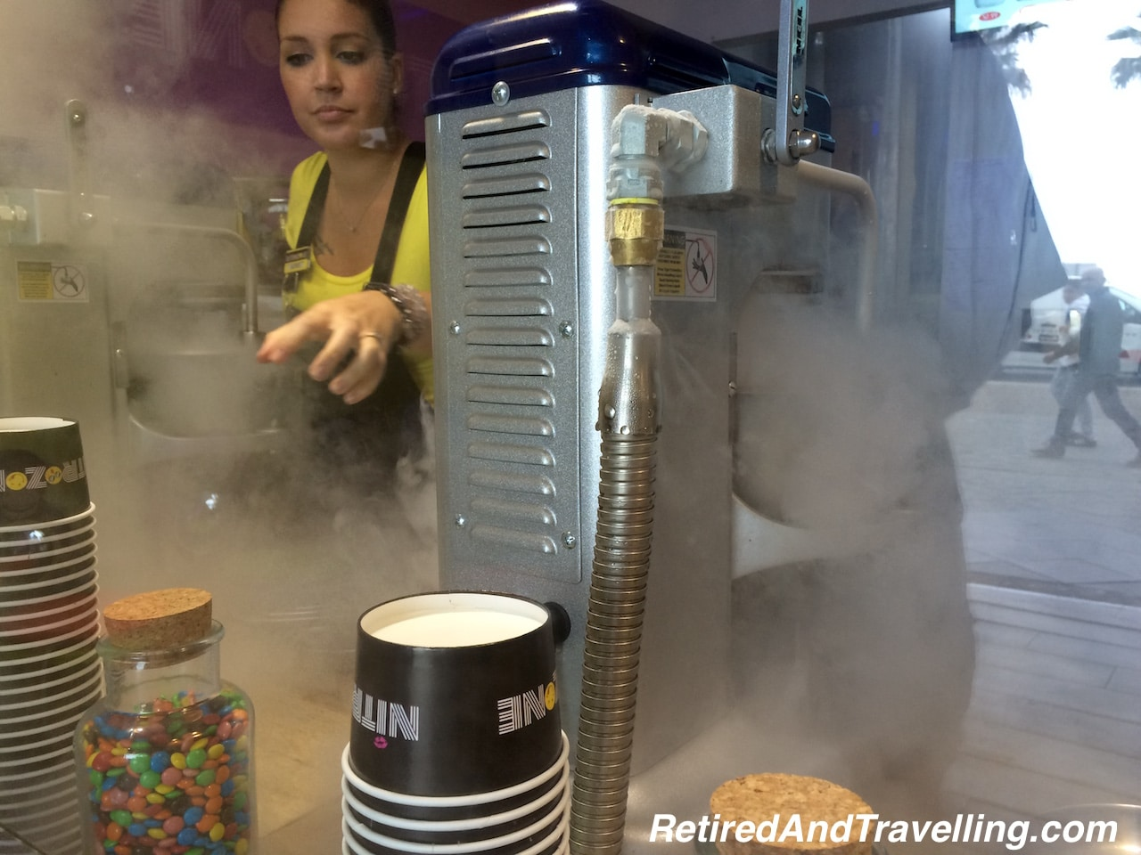 Nitrogen Gelato at Bondi Beach - South To Bondi Beach.jpg