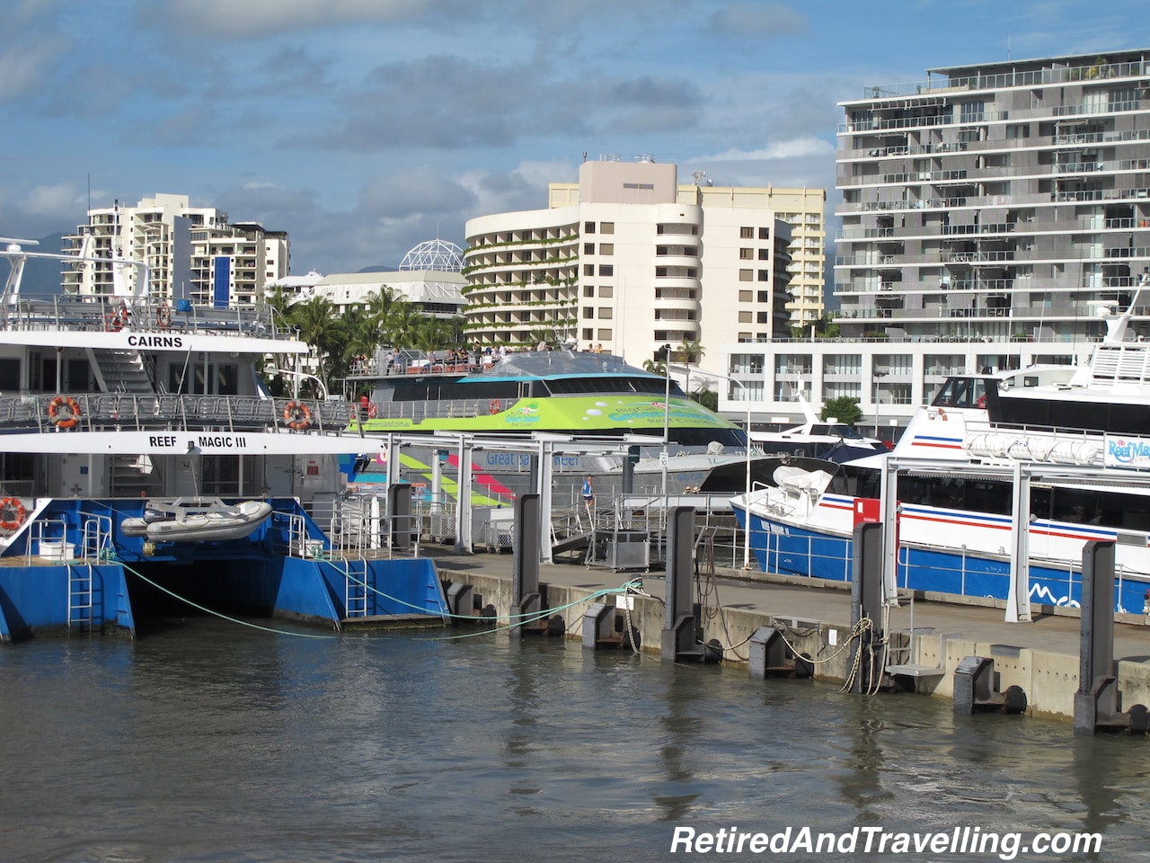 Cairns Main Dock - Cairns Travel Break.jpg