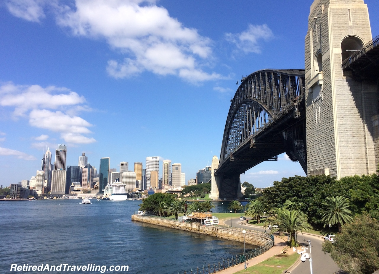 Sydney Harbour Bridge - Sydney Water Views.jpg
