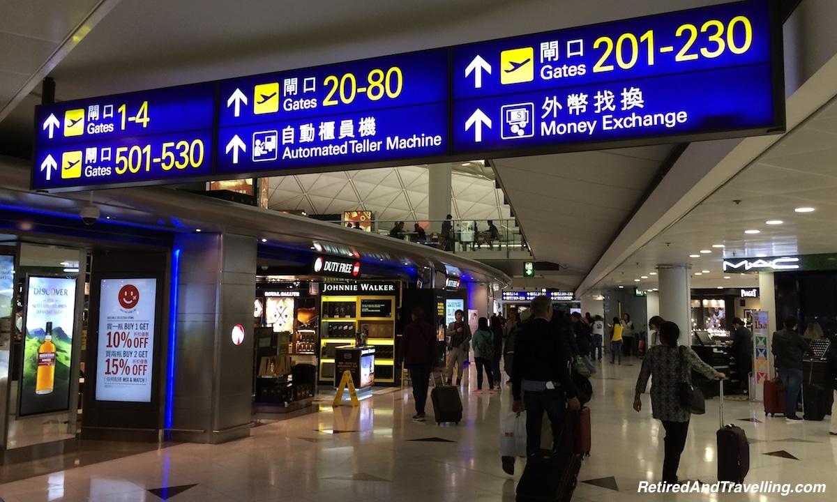 Hong Kong Airport - Sydney for a Week.jpg