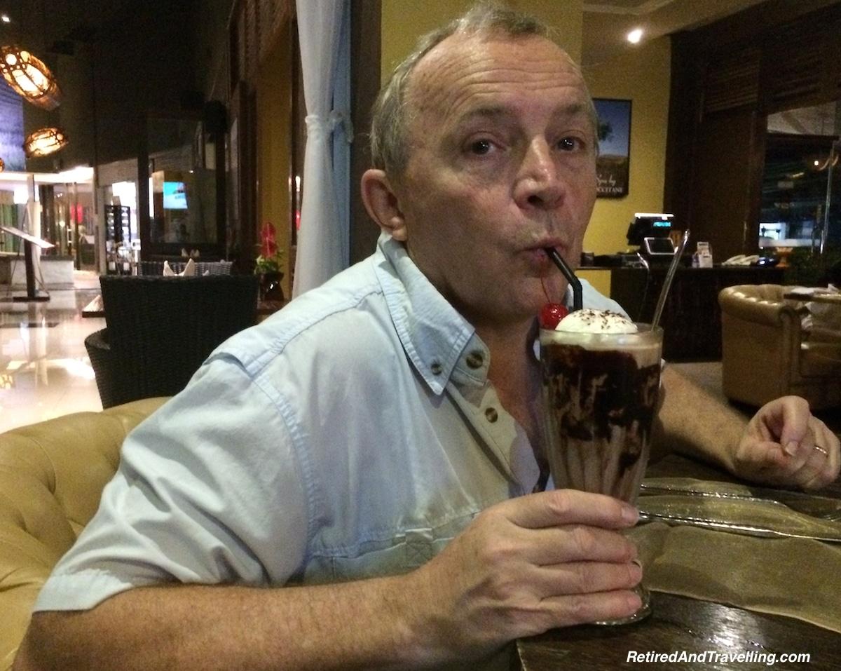 Chocolate - Staying At Jimbaran Bay Bali.jpg
