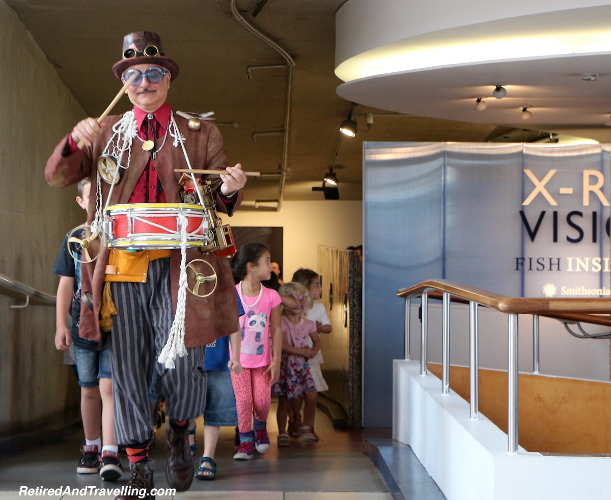 Maritime Museum For Kids - Stay in Darling Harbour.jpg