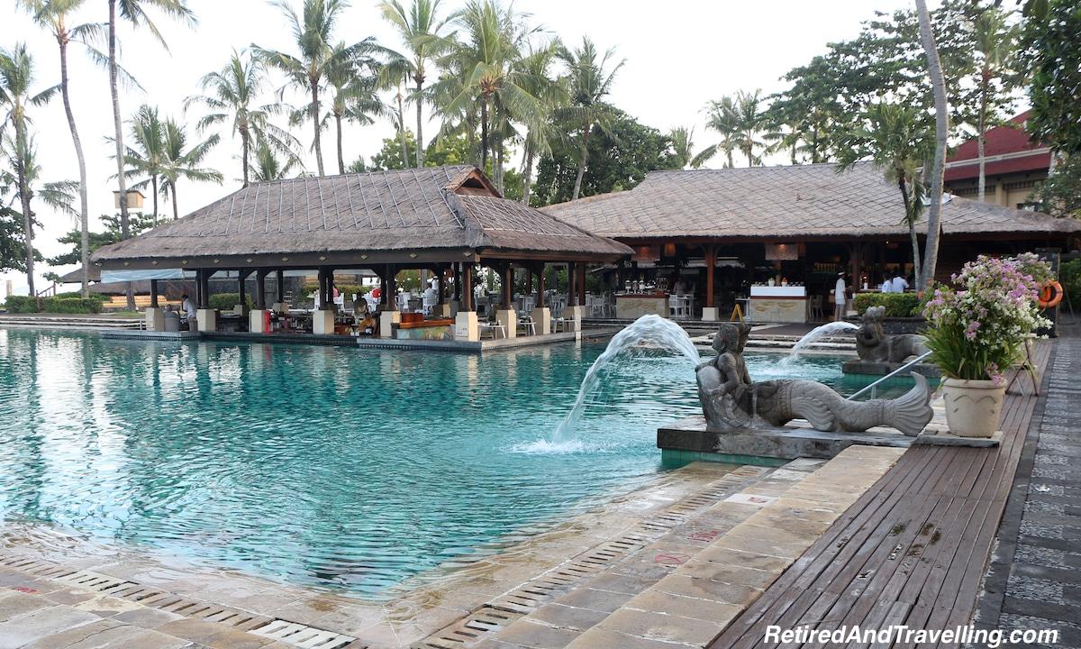 Pool at Intercontinental Bali - Staying At Jimbaran Bay Bali.jpg