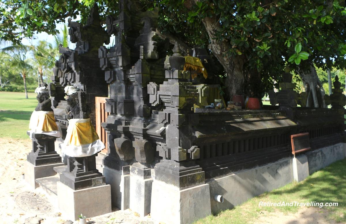 Temples at the Intercontinental Bali - Temples of Bali.jpg