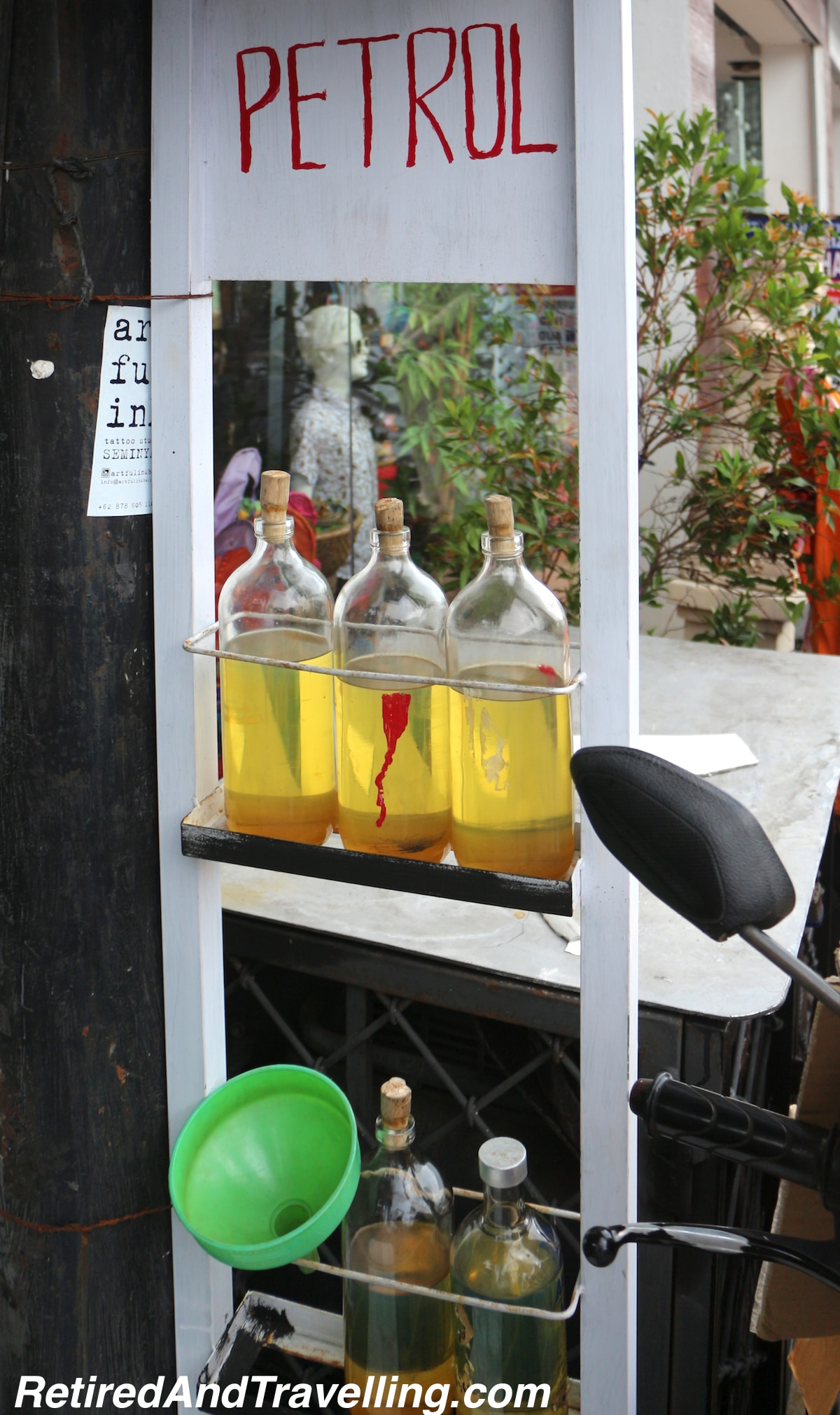 Petrol on the Streets - Bali Paradise.jpg