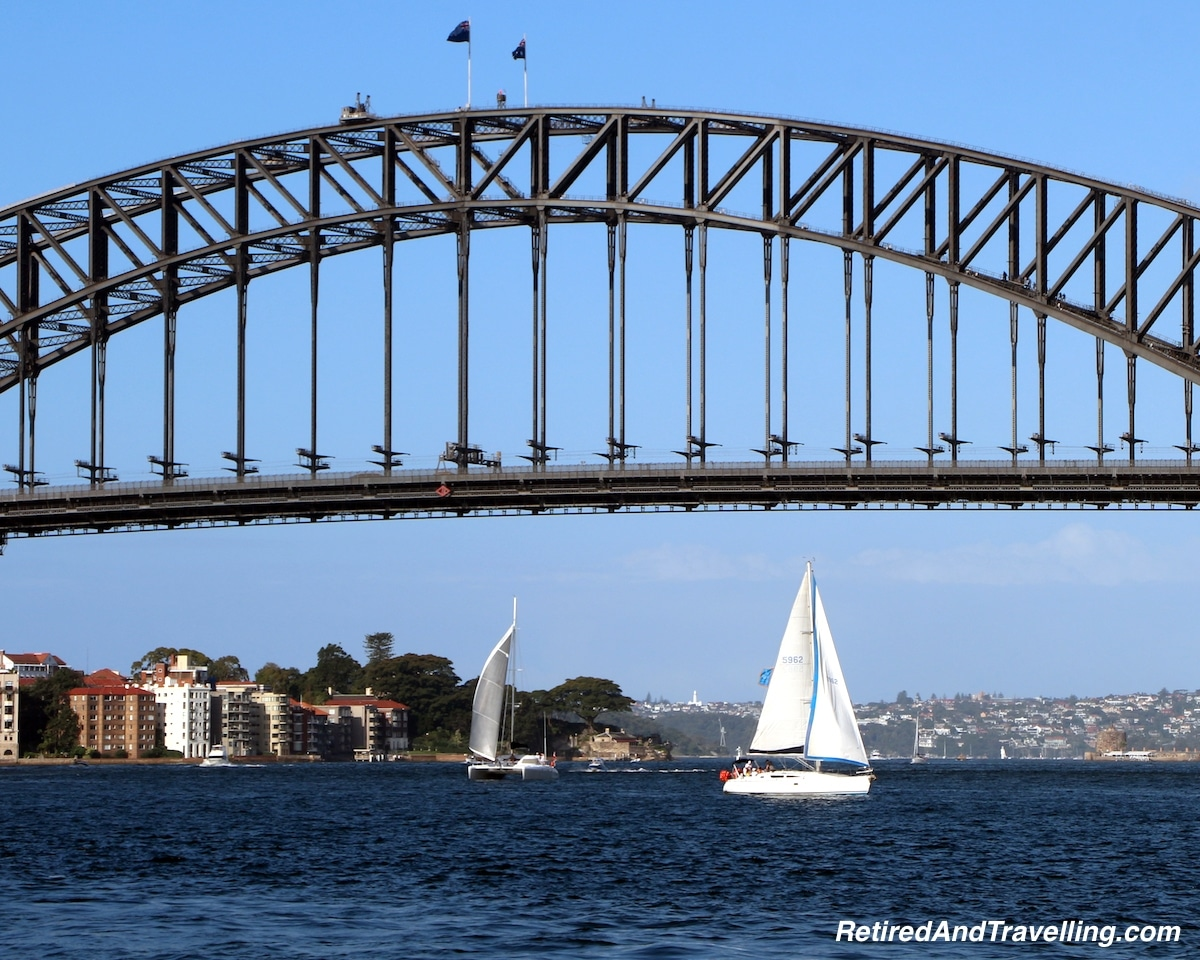 Sydney Bridge - Sydney for a Week.jpg