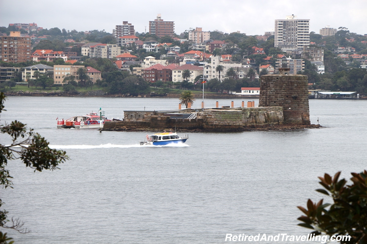 Sydney Harbour - Sydney Water Views.jpg