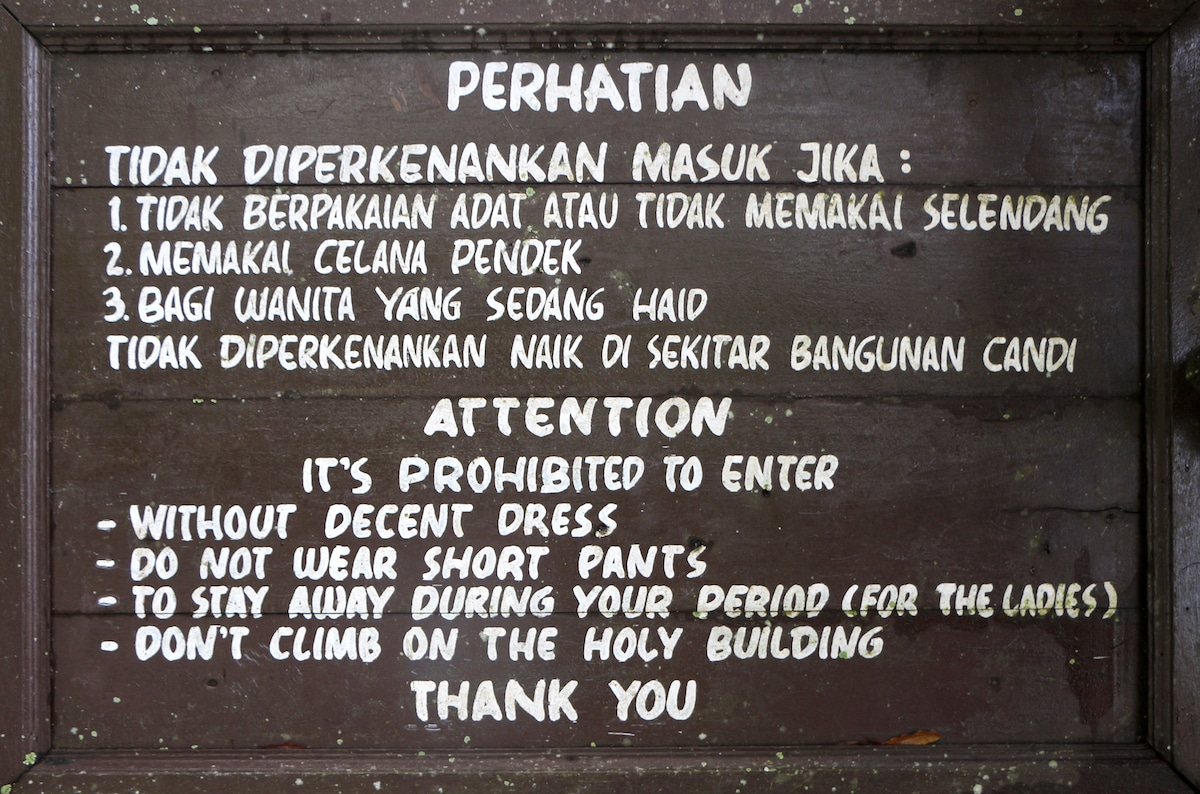 Rules at Temples - Temples of Bali.jpg