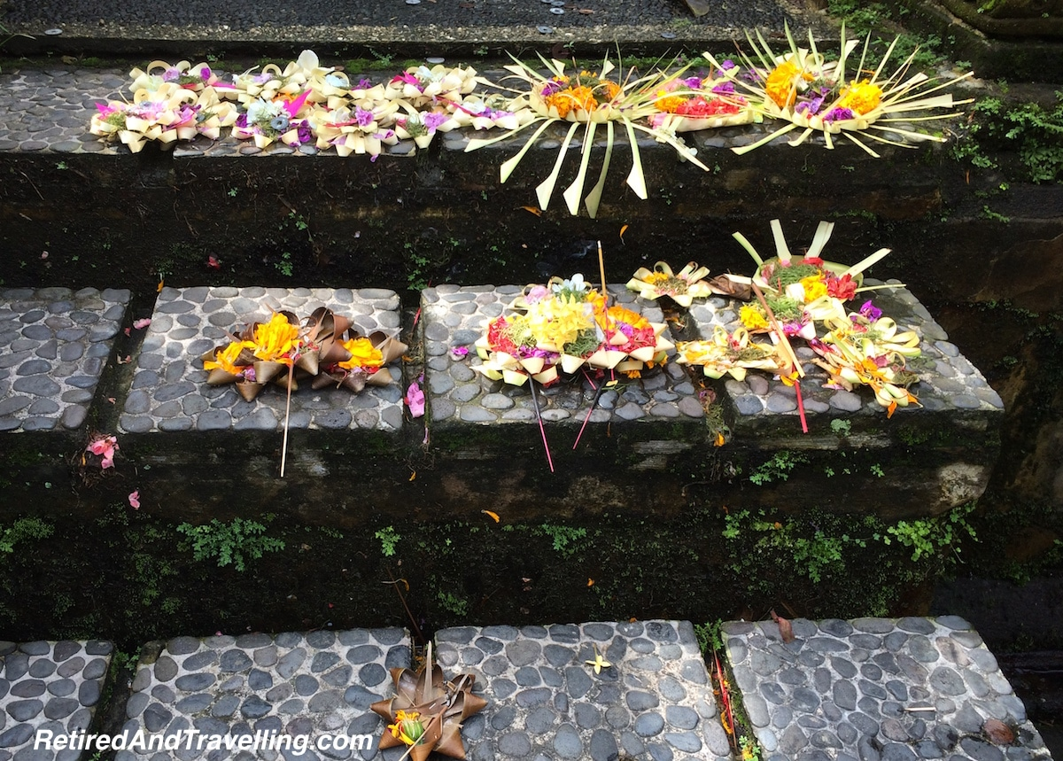 Offerings at Temples - Temples of Bali.jpg