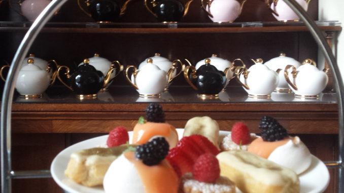 Afternoon Tea In Toronto.jpg