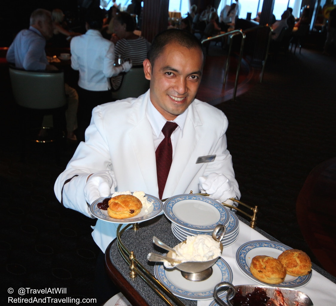 Oceania Cruises - Afternoon Tea In Toronto.jpg