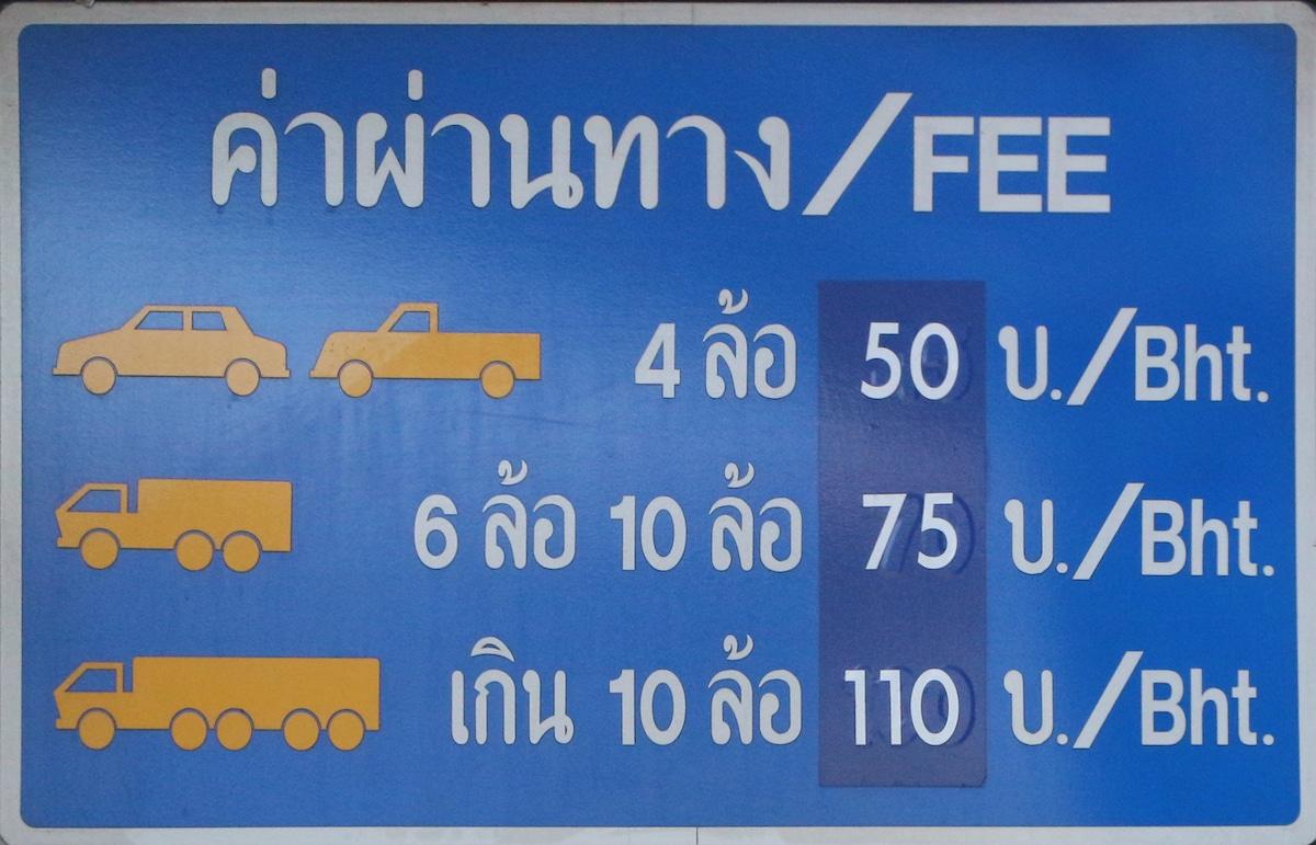 Transportation Costs - Tips For Visiting Thailand.jpg
