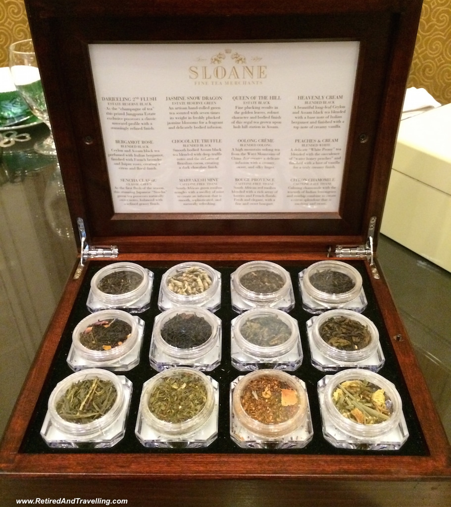 King Eddy Tea Selection - Afternoon Tea In Toronto.jpg