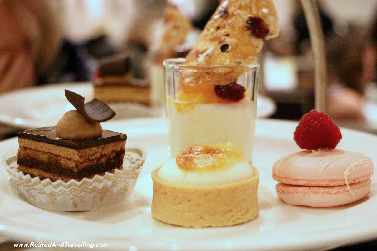 Sweet Selections - Afternoon Tea In Toronto.jpg