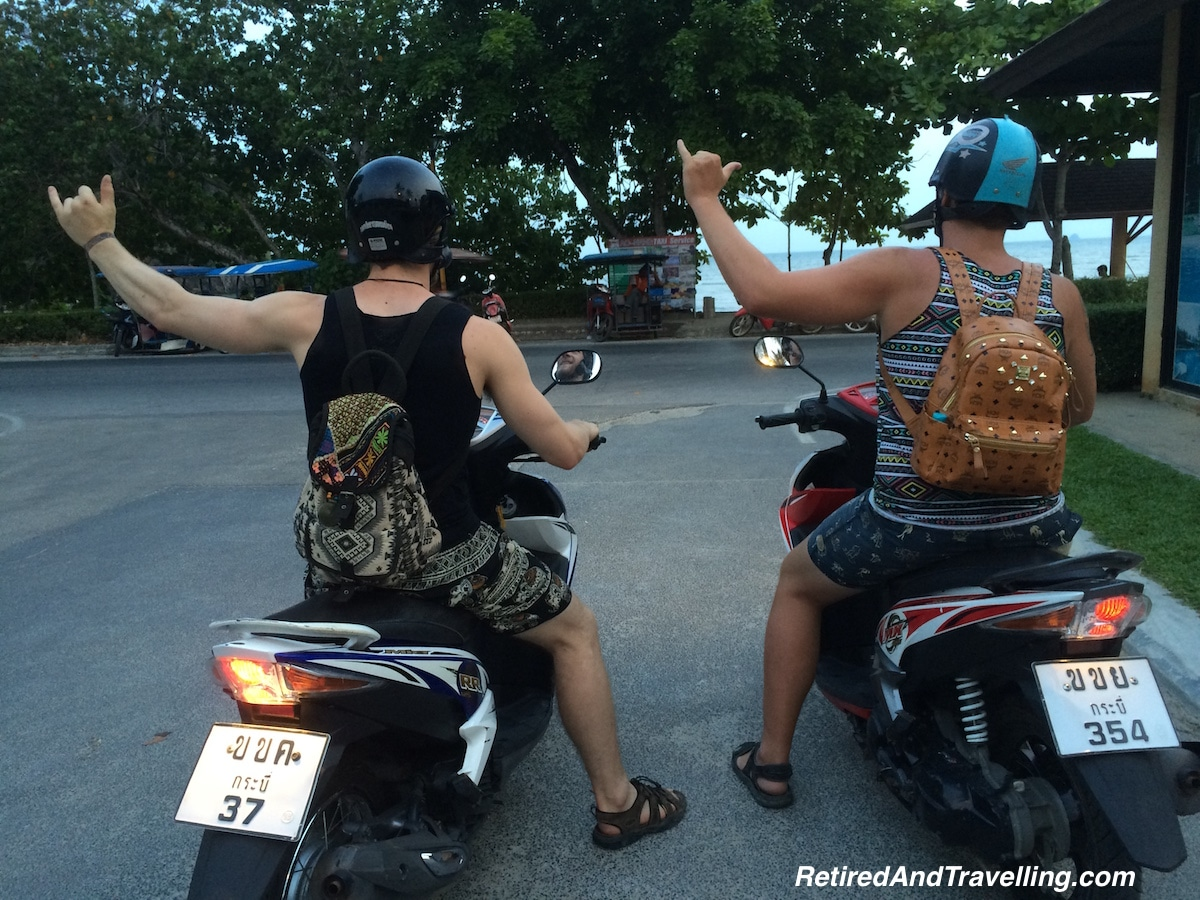 Crazy Scooters - Tips For Visiting Thailand.jpg