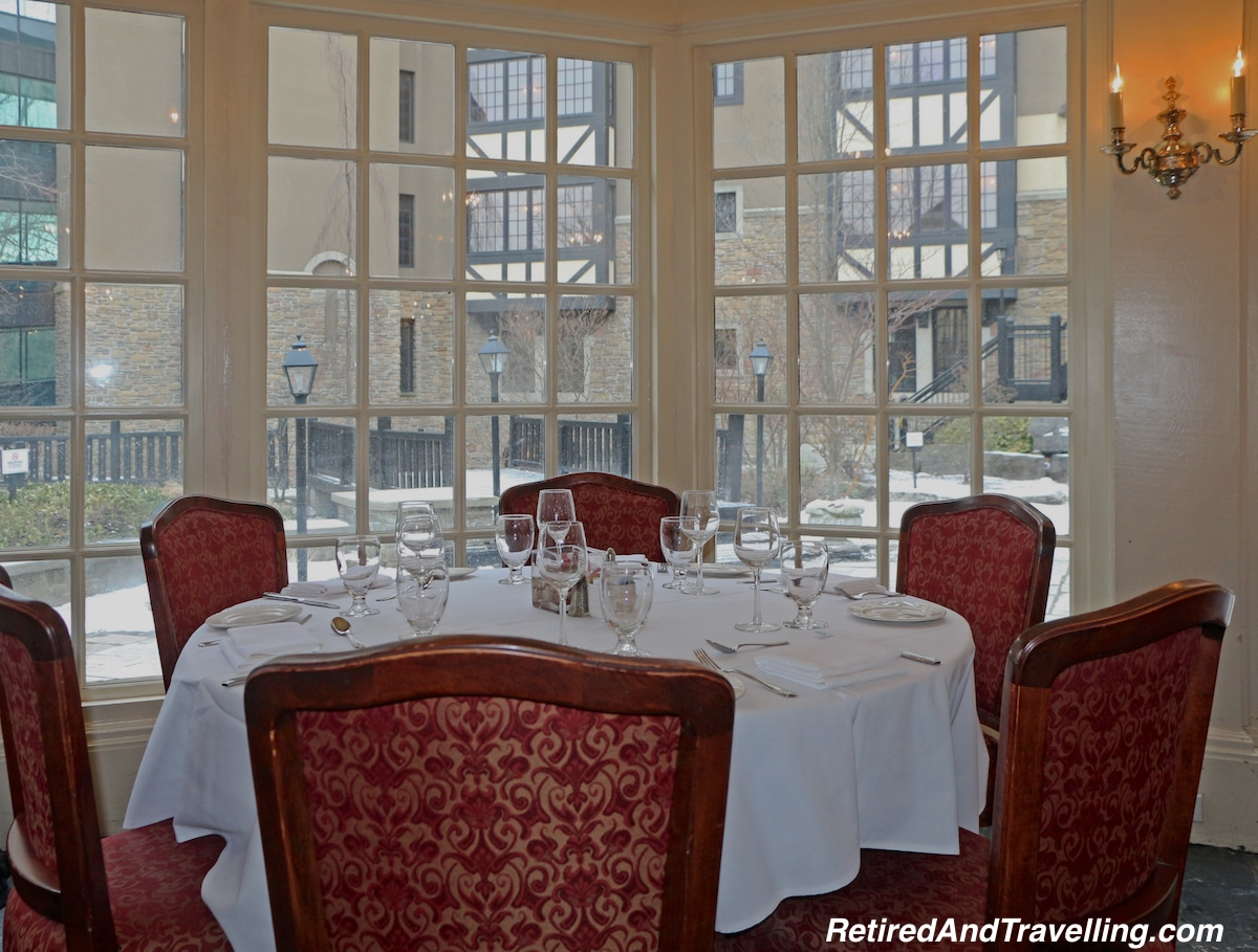 Old Mill Ambiance - Afternoon Tea In Toronto.jpg