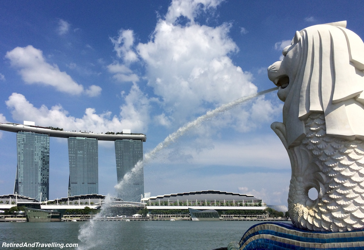 Marina Bay Sands Hotel and Merlion - Things To Do In Singapore.jpg