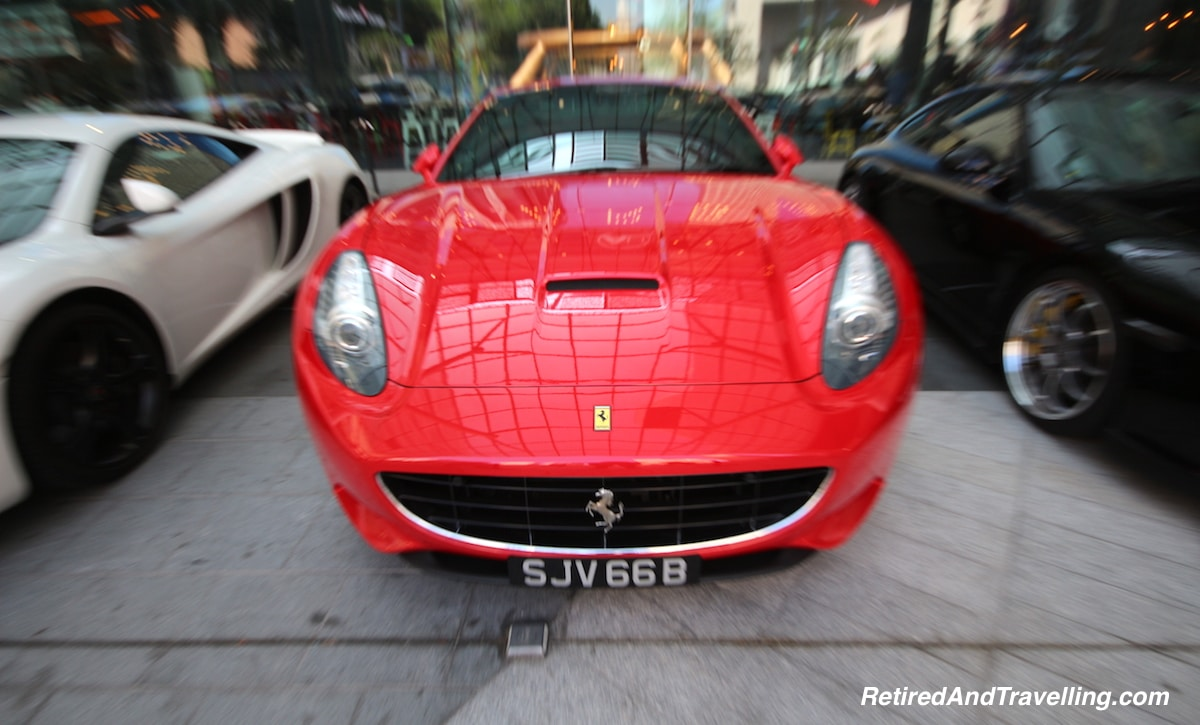 Singapore Ferrari - Things To Do In Singapore.jpg
