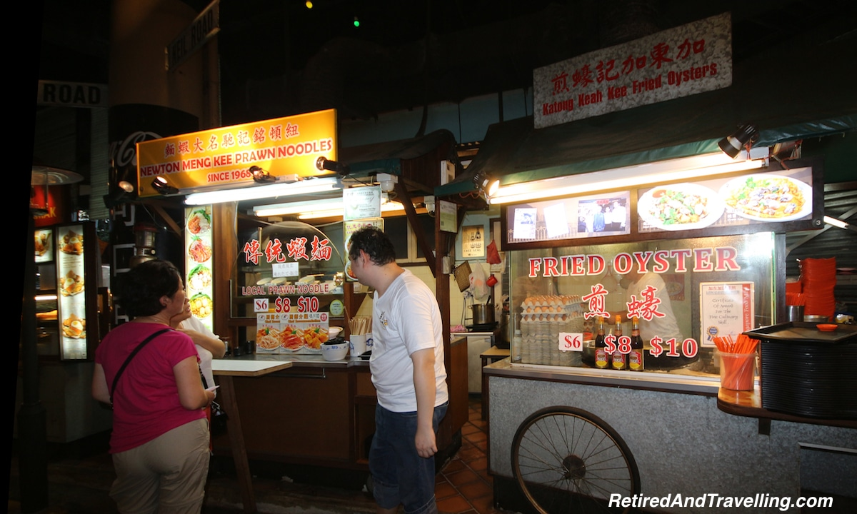 Singapore Food Court at Night - Things To Do In Singapore.jpg