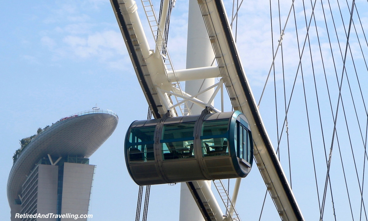 Marina Bay Sands Hotel and the Flyer - Things To Do In Singapore.jpg