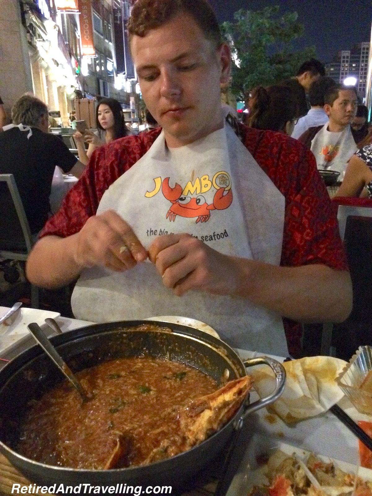 Chilli Crab in Singapore - Adventures Through SE Asia.jpg