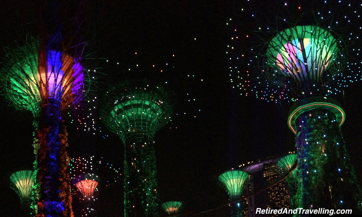 Gardens by the Bay in Singapore - Adventures Through SE Asia.jpg