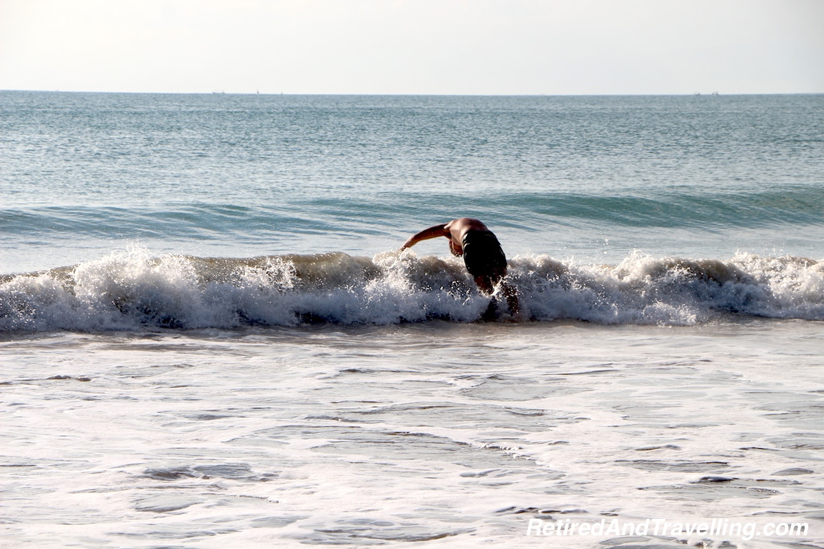 In the Waves in Ubud Bali - Adventures Through SE Asia.jpg