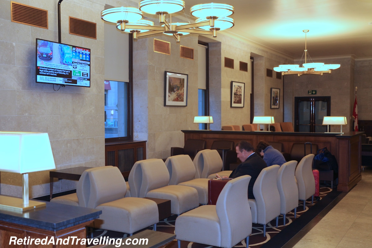 Toronto Union Station Business Class Lounge - Via Rail Business Class.jpg