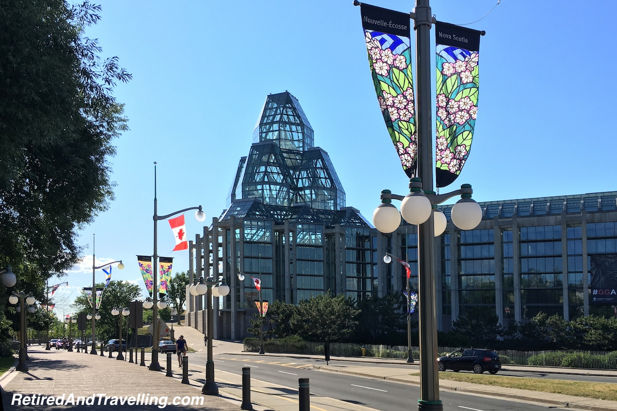 National Gallery of Canada - Ottawa From The River.jpg