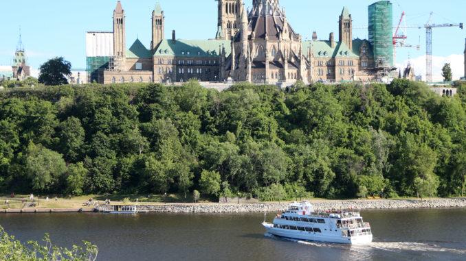 Ottawa From The River.jpg