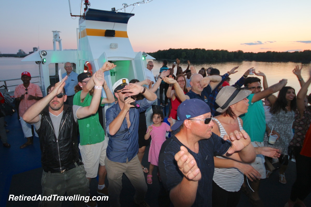 Danny Richard Playing Live - Capital Cruises - Ottawa From The River.jpg