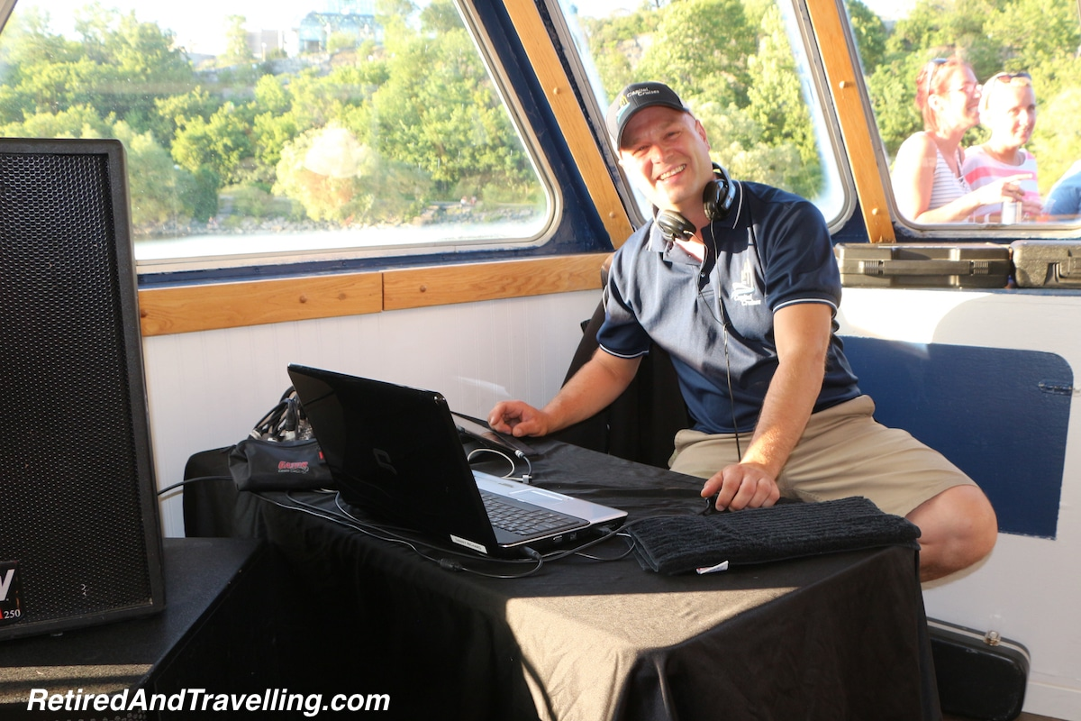 Danny Richard DJ - Capital Cruises - Ottawa From The River.jpg