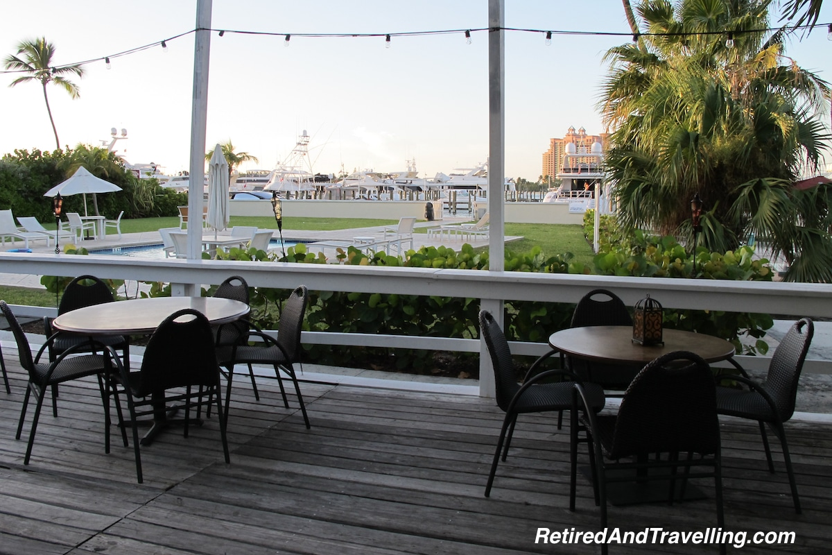 Harbourfront View - Nassau Quest for Perfect Italian Pizza.jpg
