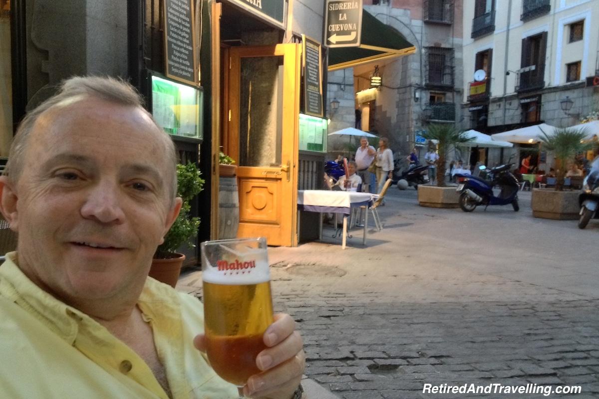Madrid Patio - Robbed in Madrid.jpg